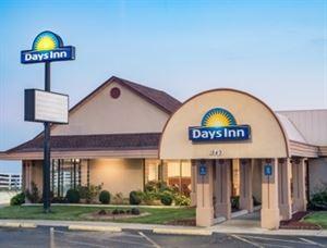 Days Inn Grove City Columbus South