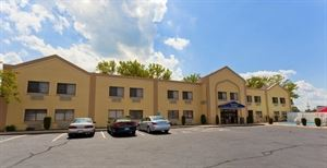 Best Western - Port Clinton