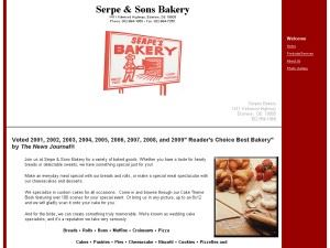 Serpe & Sons Bakery