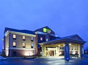 Holiday Inn Express & Suites Van Wert