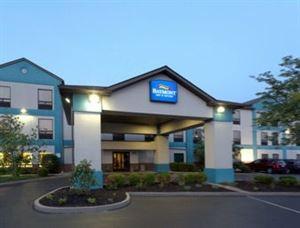 Baymont Inn & Suites Mason