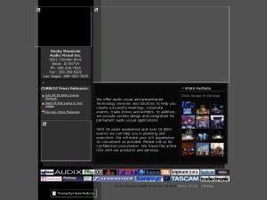 Rocky Mountain Audio Visual Inc