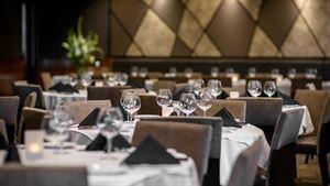 Fleming's Prime Steakhouse Austin The Domain