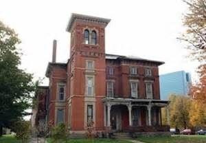 The Casey-Pomeroy House