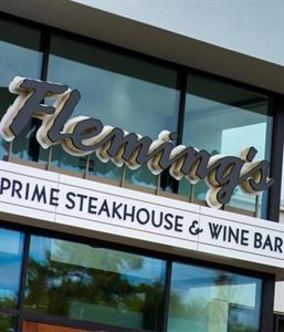 Fleming's Prime Steakhouse Houston Beltway