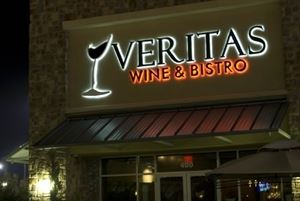 Veritas Wine and Bistro