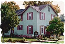 Lily Stone Bed and Breakfast