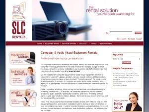 SLC Rentals