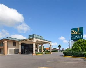 Quality Inn & Suites West Energy Corridor