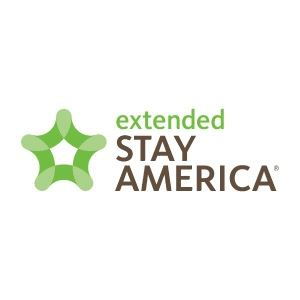 Extended StayAmerica Fort Worth - City View