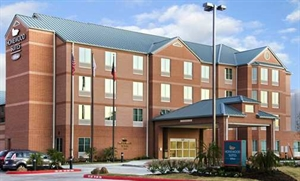 Homewood Suites by Hilton Houston - Northwest/CY-FAIR