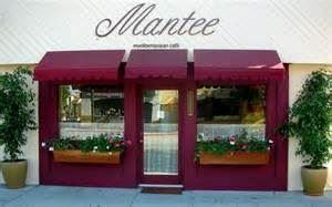 Mantee Cafe