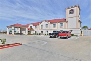 Best Western - Lone Star Inn