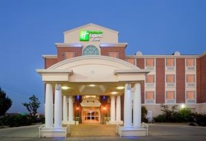 Holiday Inn Express & Suites Lake Worth Nw Loop 820