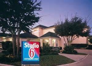 Studio 6 Houston - Westchase