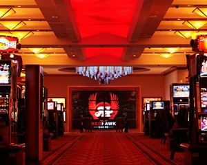 Pearl - Red Hawk Casino