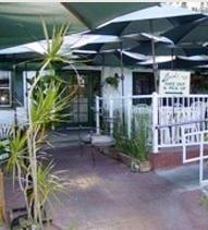 Zach's Cafe