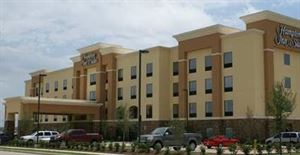 Hampton Inn & Suites Ft. Worth-Burleson