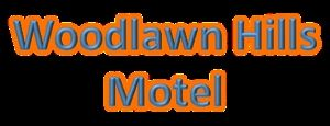 Woodlawn Hills Motel