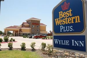 Best Western Plus - Wylie Inn