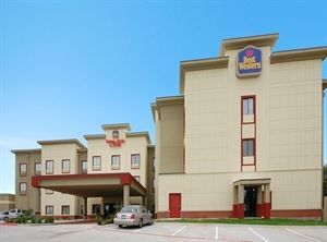 Best Western Plus - Texoma Hotel & Suites