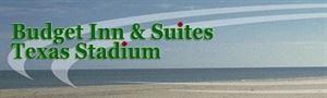 Budget Inn and Suites-Texas Stadium