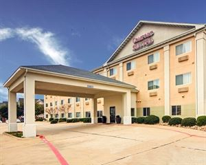 Comfort Suites Vista Ridge Mall