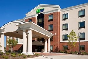 Holiday Inn Express & Suites Ennis