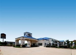 Best Western - Inn of Kilgore