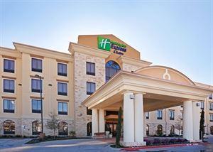 Holiday Inn Express & Suites Dallas Central Market Center