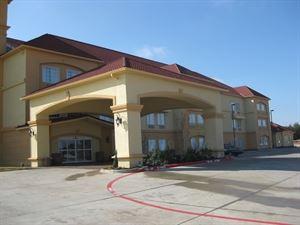 La Quinta Inn & Suites Glen Rose