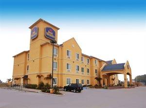Best Western Plus - Manvel Inn & Suites