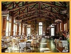 The Ahwahnee Hotel Dining Room - Ahwahnee Hotel