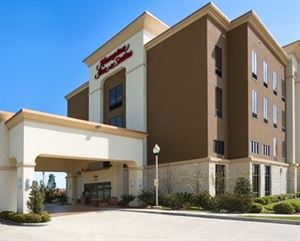 Hampton Inn & Suites Houston/League City