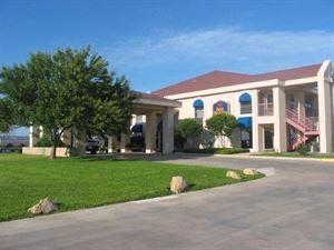 Best Western - Brady Inn