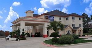 Best Western - Roanoke Inn & Suites