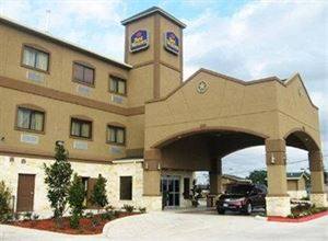 Best Western - Park Heights Inn & Suites