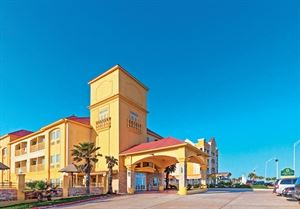 La Quinta Inn & Suites Galveston Seawall West