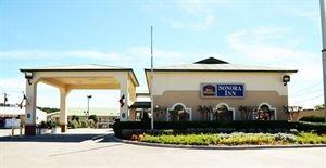 Best Western - Sonora Inn