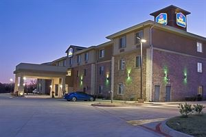 Best Western - Bowie Inn & Suites