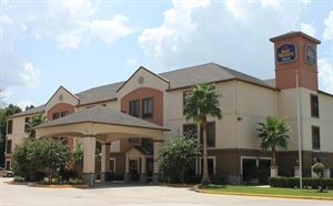 Best Western Plus - North Houston Inn & Suites