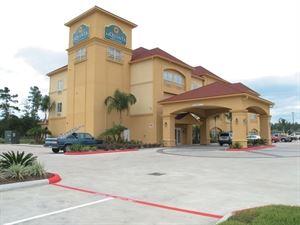 La Quinta Inn & Suites Lumberton