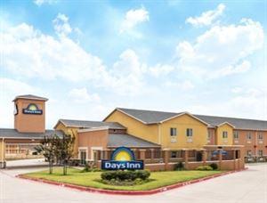 Days Inn Rockdale Texas