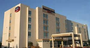 SpringHill Suites Houston Rosenberg