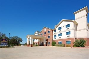Best Western - Franklin Inn & Suites