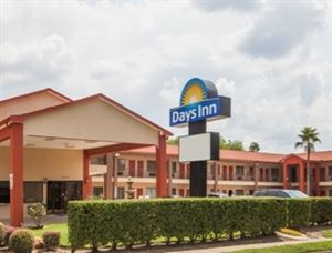 Days Inn Houston-Galleria TX