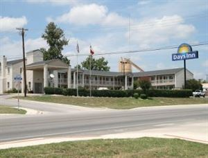 Days Inn Kerrville