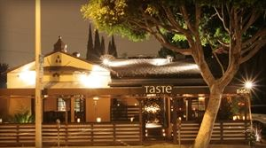 Taste at the Palisades
