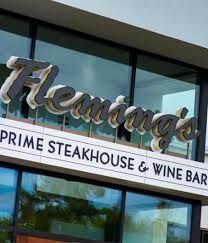 Fleming's Prime Steakhouse LA