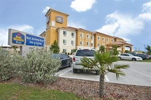 Best Western Plus - San Antonio East Inn & Suites